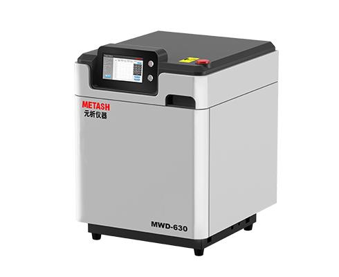 MWD-630 微波消解儀