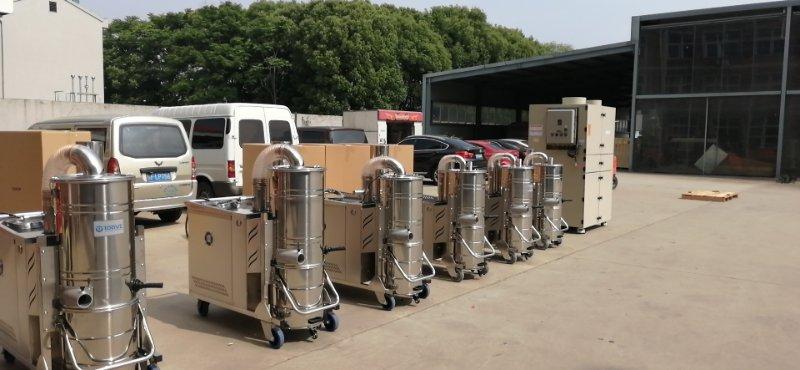 工业大功率吸尘器哪种品牌好,怎样才能选到合适的厂家?