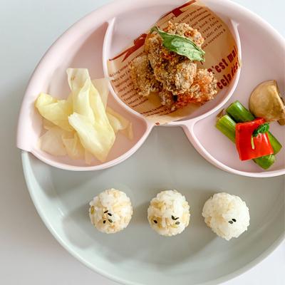 miniware天然宝贝辅食碗-「对环境友善的」儿童餐具品牌
