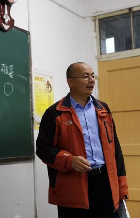 科兴赵书文老师