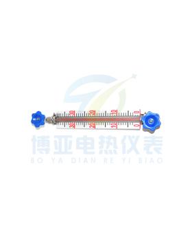 304不銹鋼玻璃管液位計