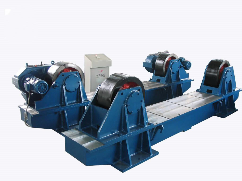 HGK  可调式焊接滚轮架