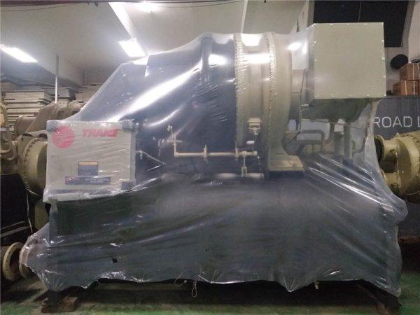 特灵水冷式离心机组,制冷量2816KW,800RT