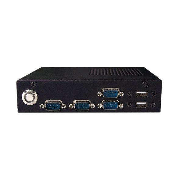 EPC-106S-嵌入式工控机