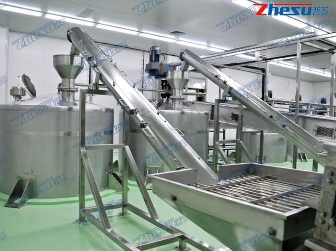 植脂奶油系统工程.06
