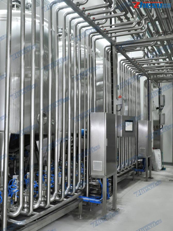 植脂奶油系统工程.10
