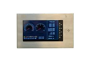 ZBC12-X矿用本安型柴油机车保护装置显示器