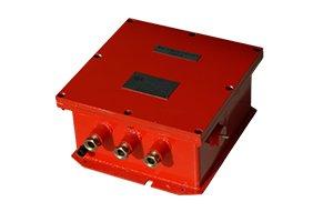DXJ16/24B矿用隔爆兼本安型电池箱