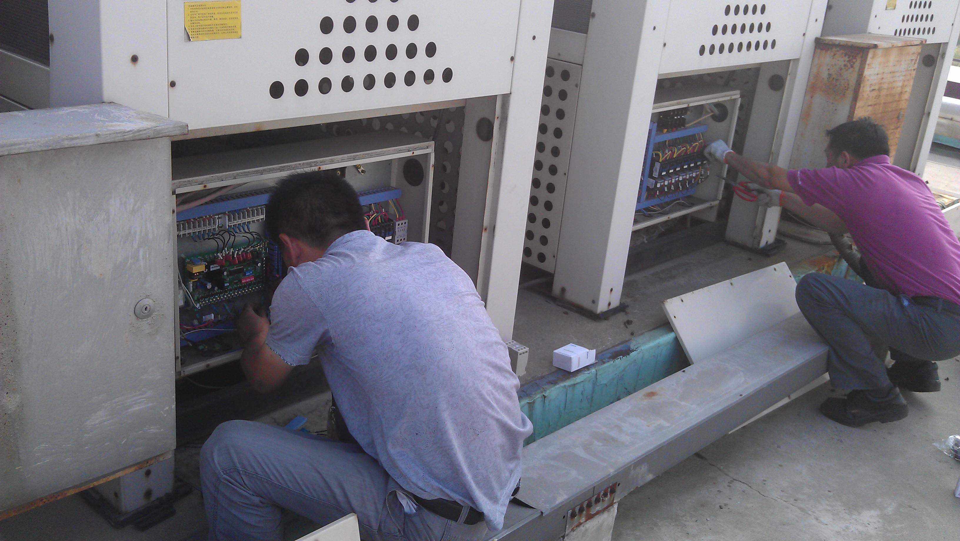 中央空调的维修保养,中央空调维修,中央空调保养