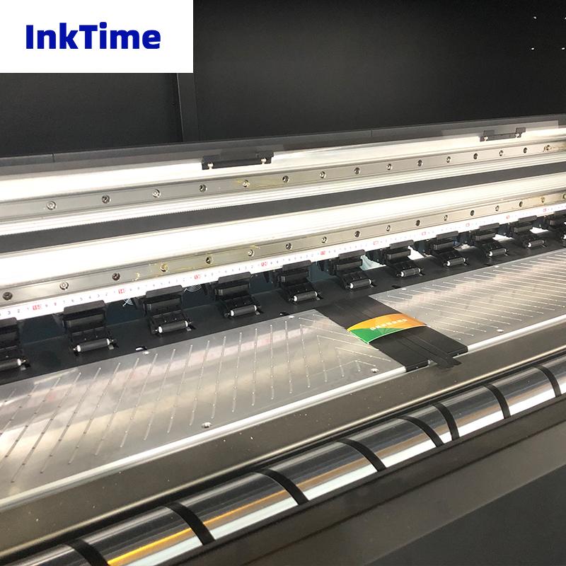 热升华大宽幅2米6打印机 数码印花高速印花打印机 大门幅门帘窗帘四件套印花打印机 家纺布艺数码印花机器设备