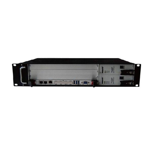 CPCI-2000-2U高机箱