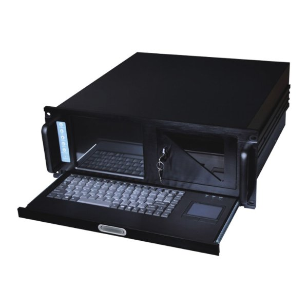 IWS-408/IWS-408T-4U显控计算机