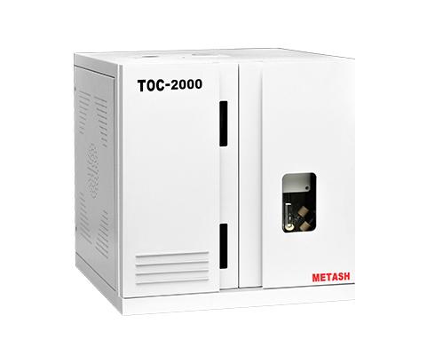 TOC-2000 總有機碳分析儀