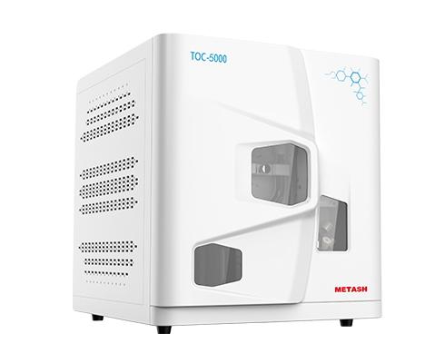 TOC-5000 總有機碳分析儀
