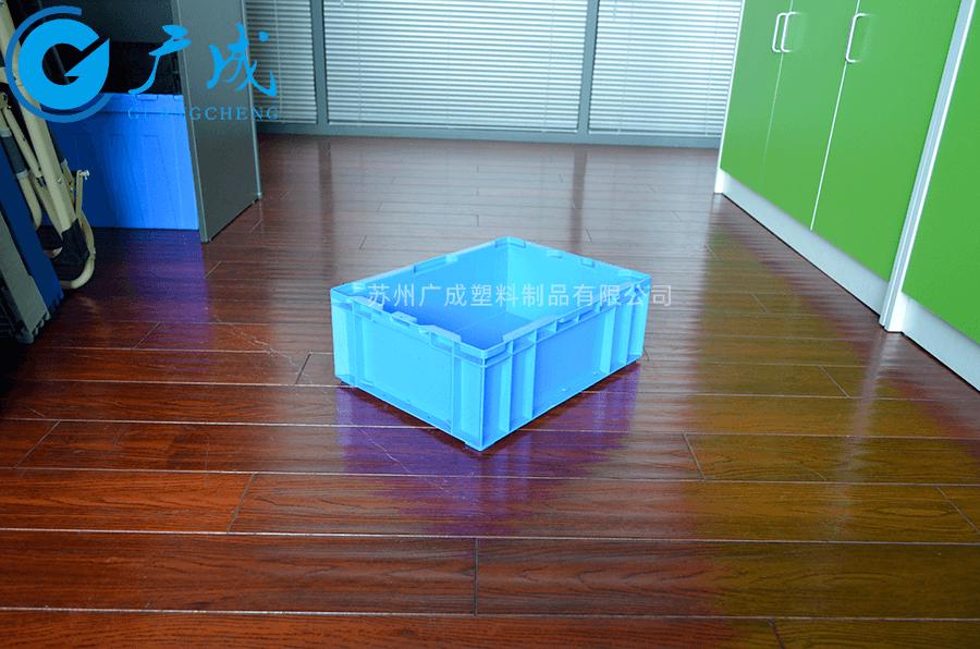 HP4B物流箱正面