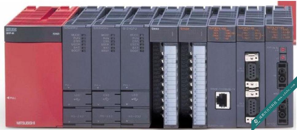 歐姆龍PLC修理