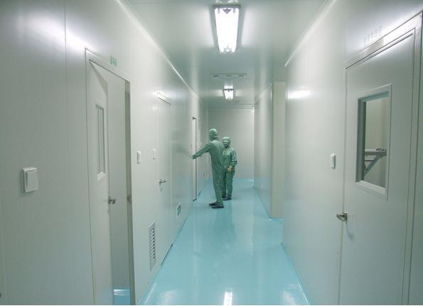 洁净室达到洁净度要求的必要条件(三)