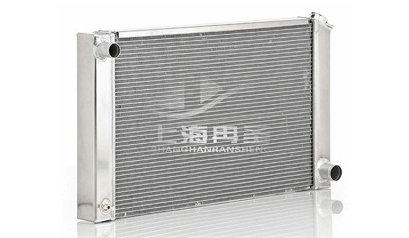 GA22散热器