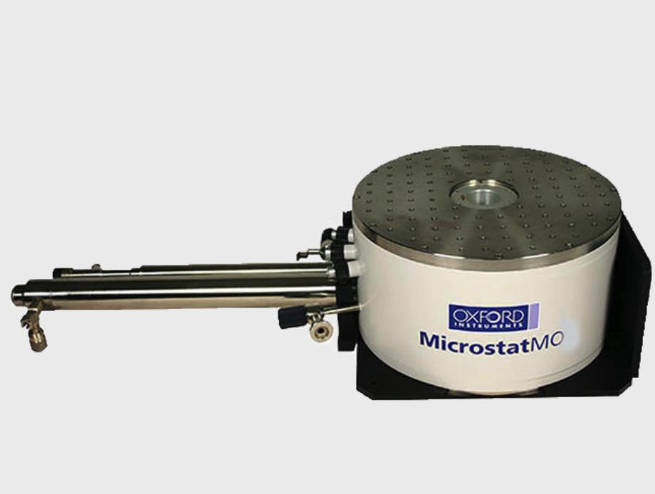 MicrostatMO显微磁光一体式低温恒温器