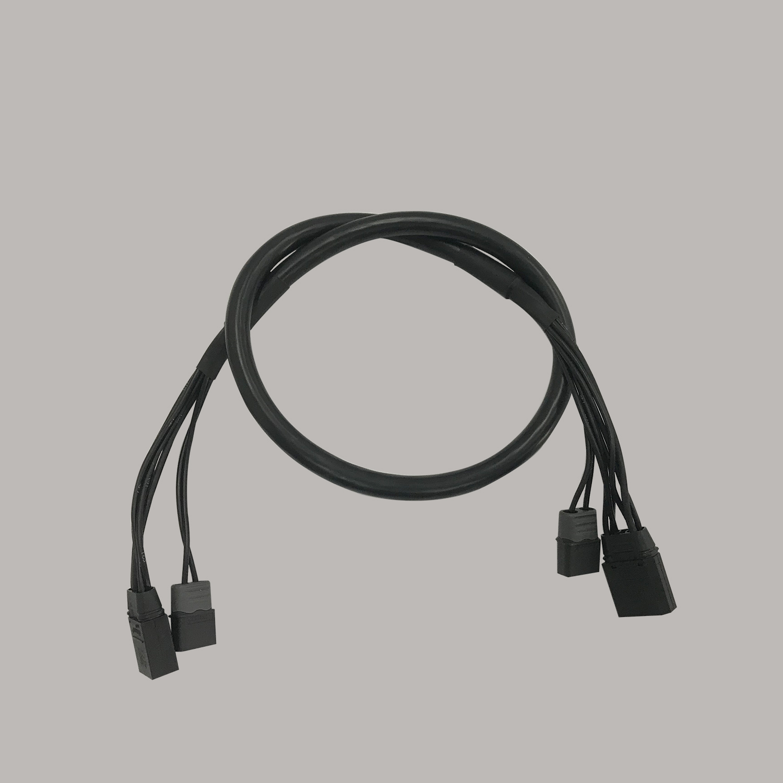 iTS-定子模组电源串联线