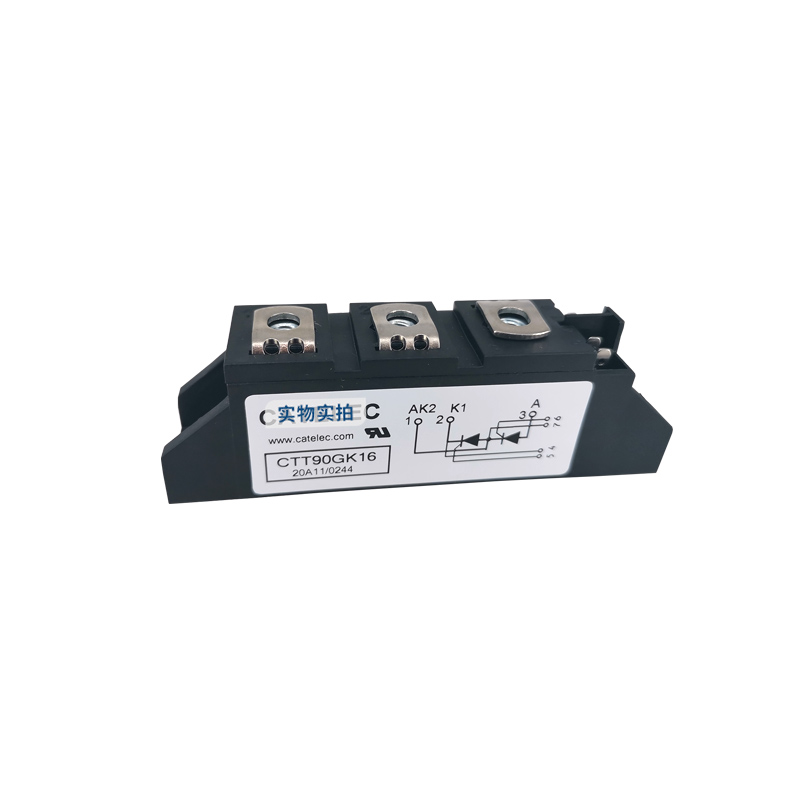 供应全新西班牙CATELEC可控硅模块 CTT90GK16 晶闸管模块 欢迎订购