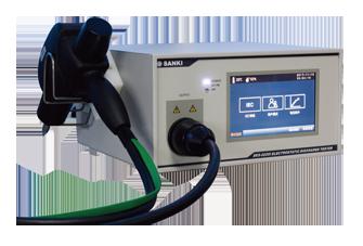 靜電放電發生器 SKS-0220I