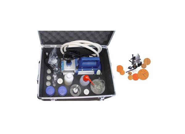 便携式油液污染度检测仪 WS-432