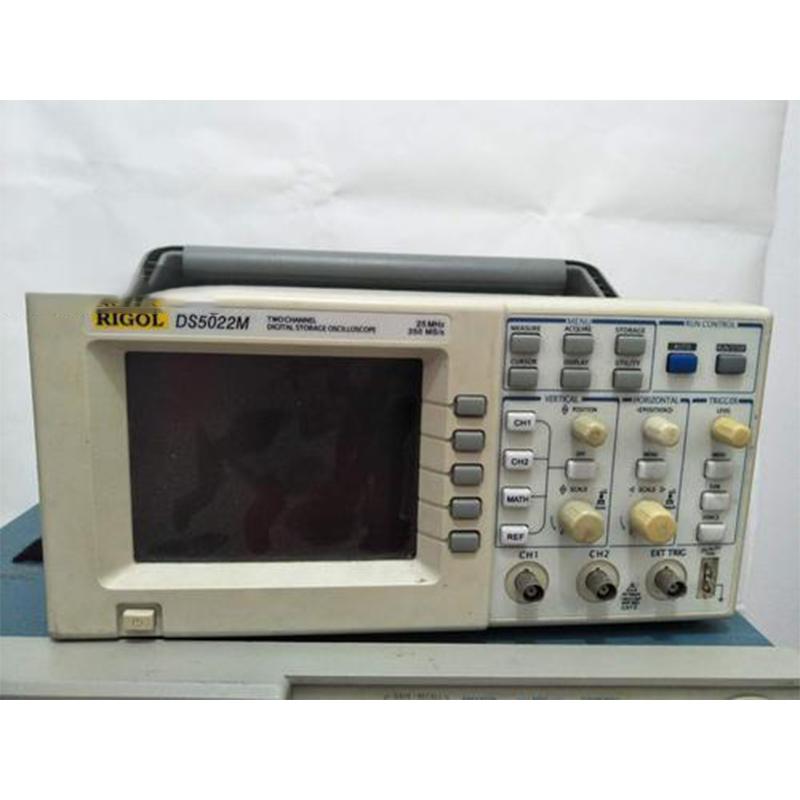 普源 DS5022M 数字示波器
