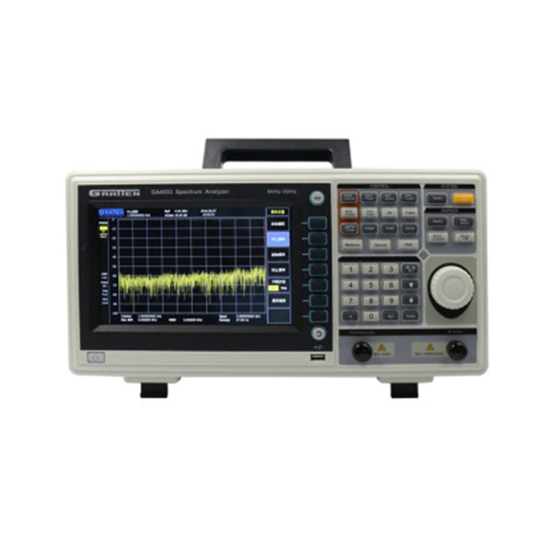 国睿安泰信 GA4032A  扫频式数字频谱分析仪