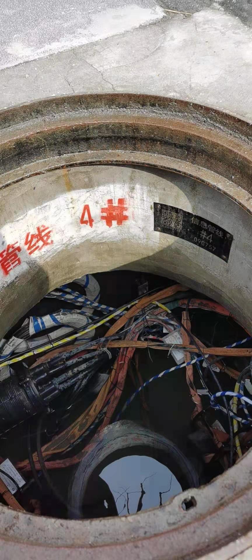 宁波电子锁芯_智能井盖厂家