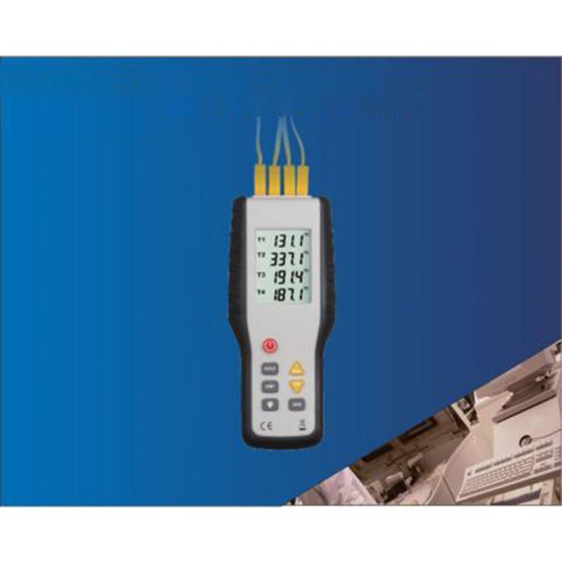 同惠 HT9815 手持式热电偶测温仪