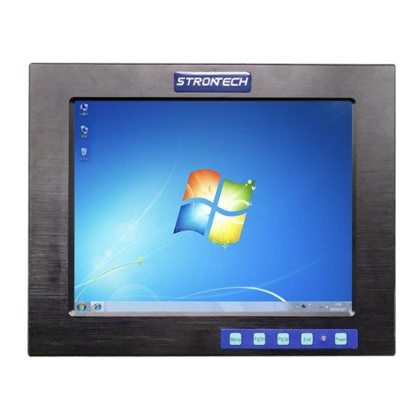 IDP-104T-工业显示器