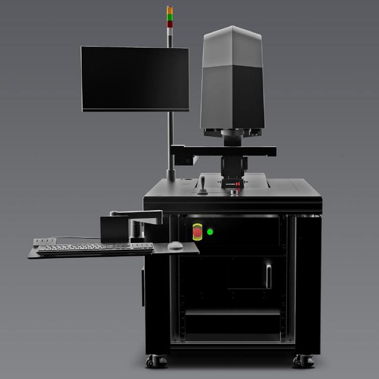 nSpec LS 晶圆缺陷检测光学系统