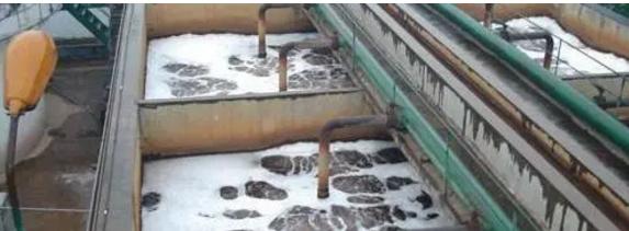 无锡田鑫化工分享污水运营73个知识点汇总(三)