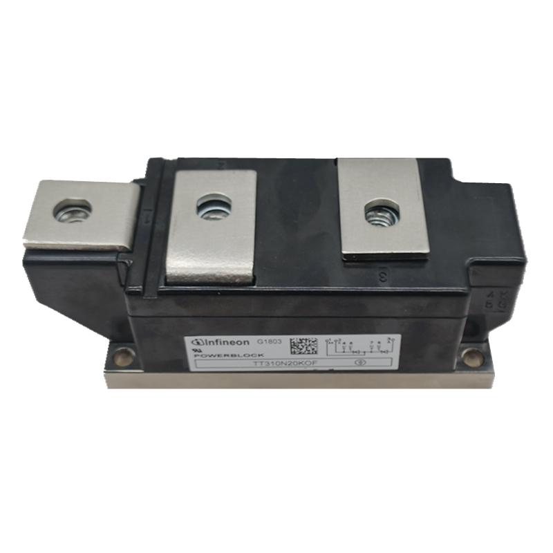 TT310N20KOF 英飞凌供应 晶闸管 进口可控硅