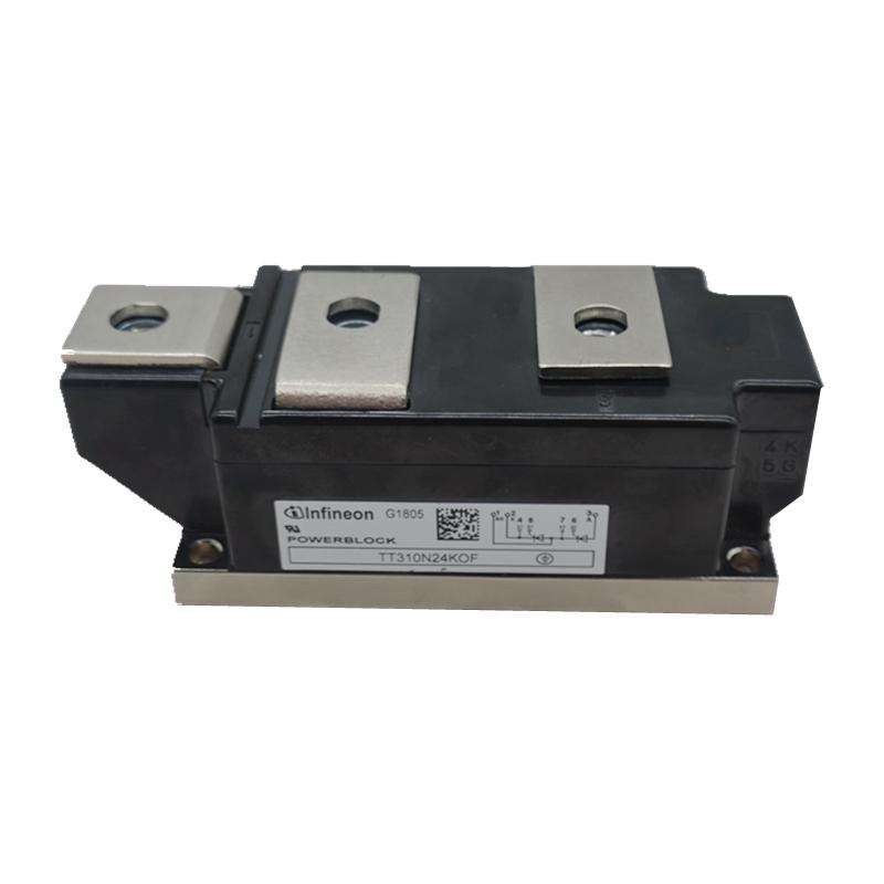 TT310N24KOF 英飞凌供应 晶闸管 可控硅应用