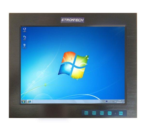IDP-151T-工业显示器