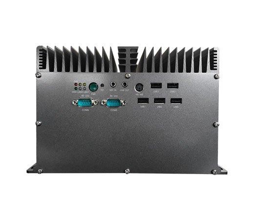 EPC-6307-无风扇嵌入式工控机