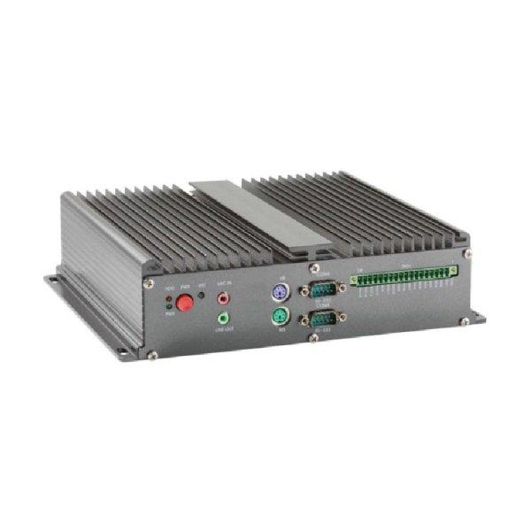 EPC-6311-无风扇嵌入式工控机