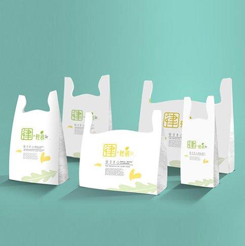 包装设计+快餐类