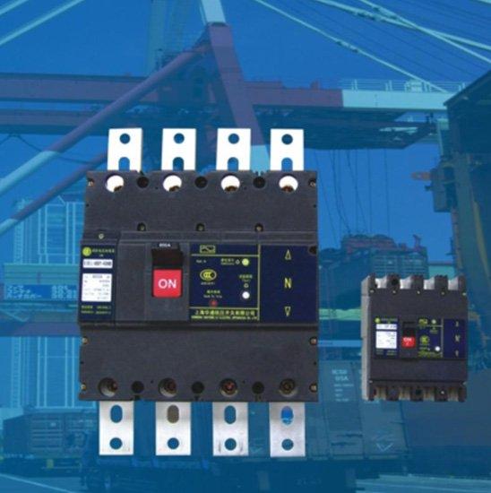 S(H)L系列剩余电流断路器