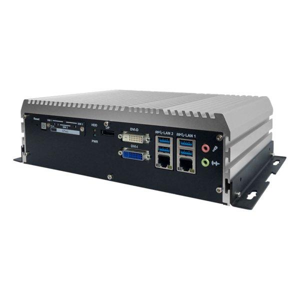 EPC-6906-无风扇嵌入式工控机