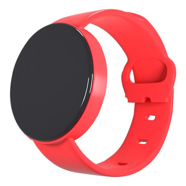 智能测温手环