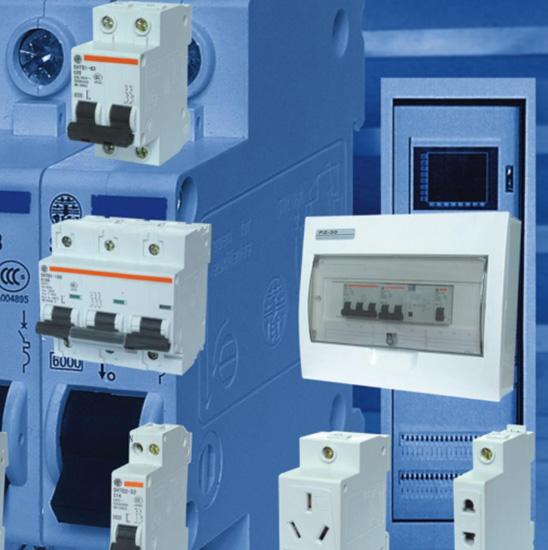 SHTB1-63系列小型断路器
