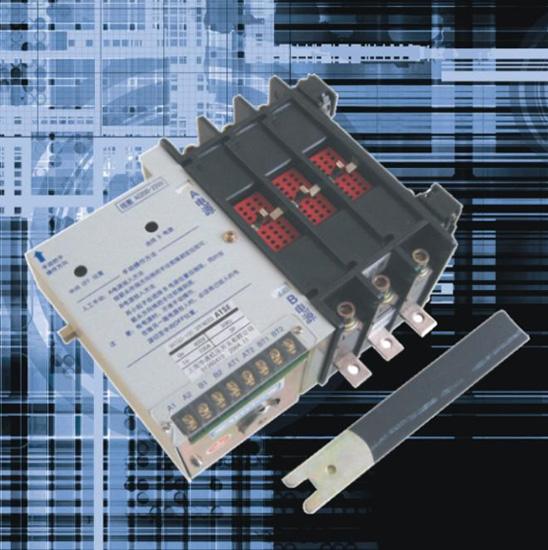 SHTQ3双电源转换装置