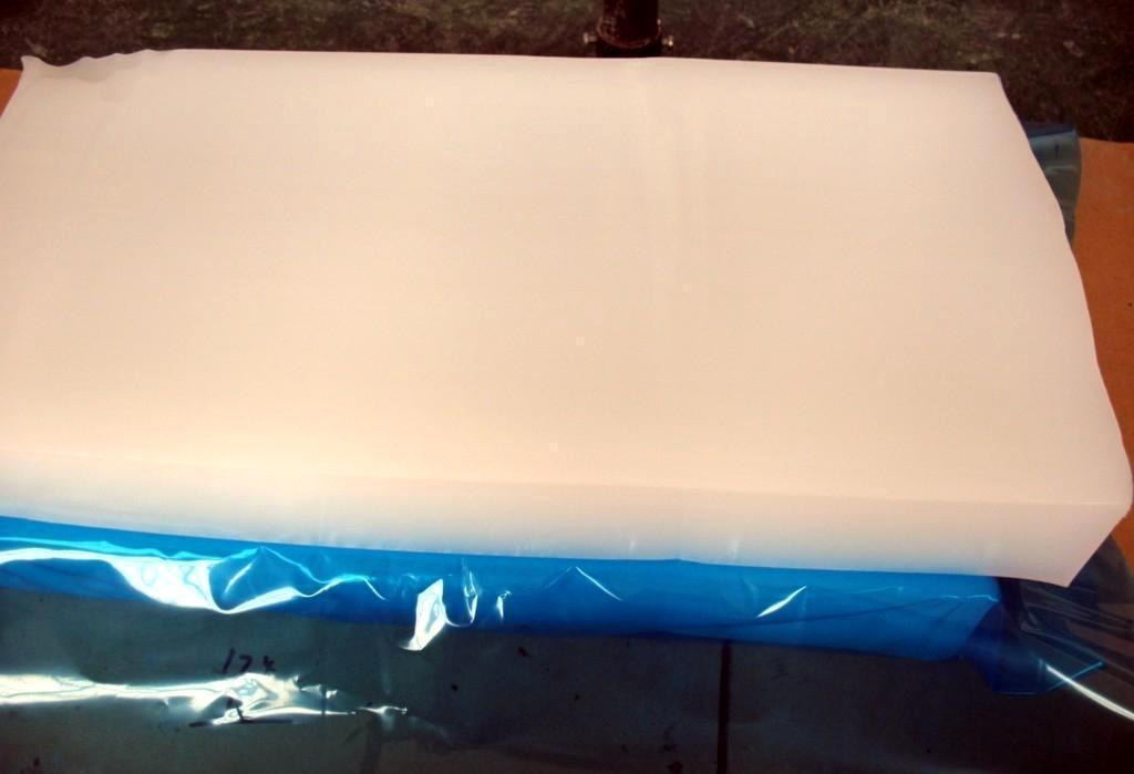 EW1130U通用沉淀硅橡膠