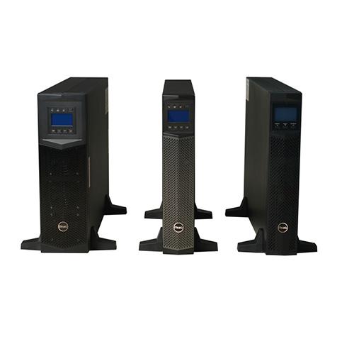 太行UR系列高频机架式UPS