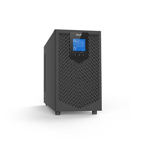 KR系列三进单出UPS(10-20kVA)