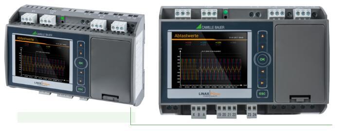 在线电能质量监测装置