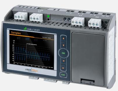 在线电能质量分析仪 PQ5000